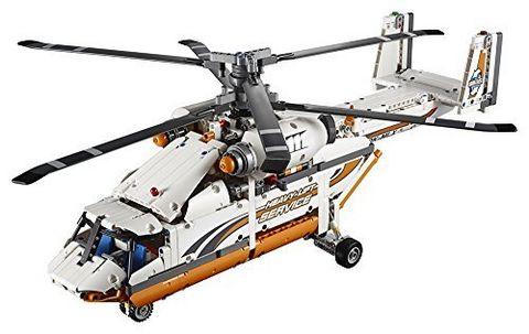 直升机旋翼设计图