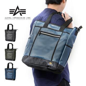 ALPHA Alpha Tote shoulder bag 2-WAY 0481000