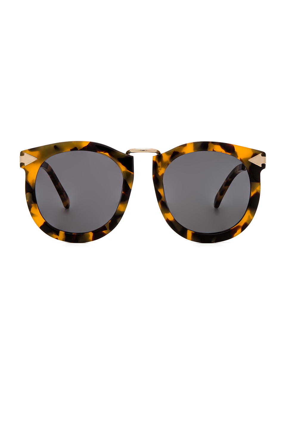 Karen Walker SUPER LUNAR 太阳镜