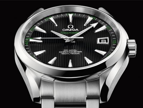 OMEGA 欧米茄 Seamaster系列 Aqua Terra 231.10.42.21.01.001 男款机械表