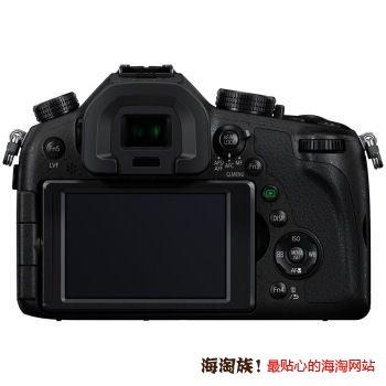 Panasonic 松下 DMC-FZ1000 4K 长焦数码相机