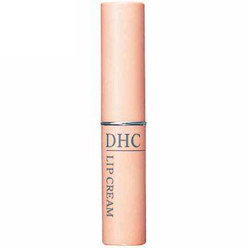 凑单品: DHC 蝶翠诗 橄榄润唇膏 1.5g