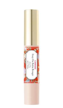 凑单品:CANMAKE 保湿防晒 润唇膏 03樱桃红 2.7g
