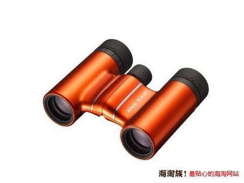 Nikon 尼康 阅野 ACULON 8X21 双筒望远镜