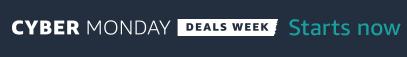 美国亚马逊 2016 Cyber Monday 剁手星期一大促