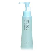 FANCL 芳珂 温和净化卸妆油 120ml*3瓶