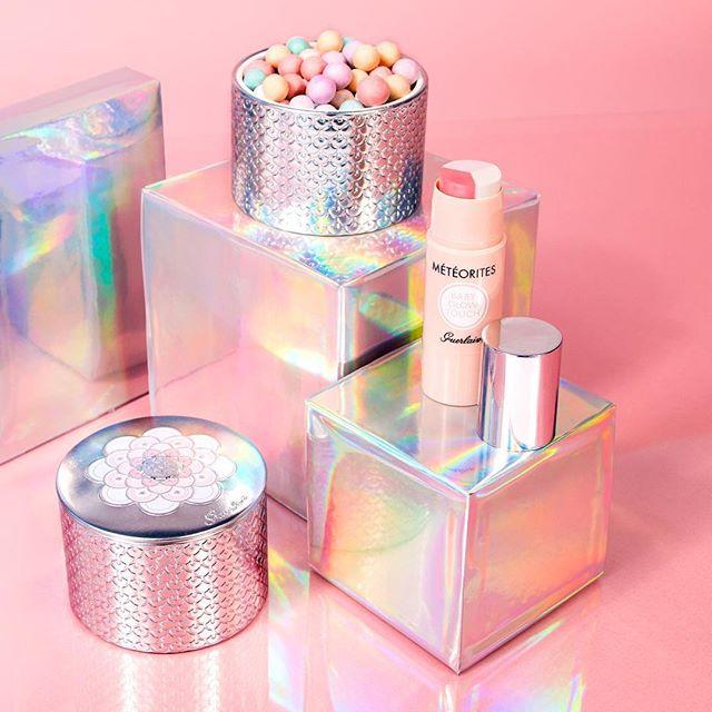 Unineed:Guerlain 娇兰 流星幻彩粉球、亲亲唇膏等高端护肤彩妆