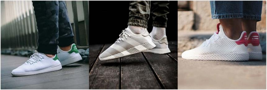eBay 官网:精选 Adidas 阿迪达斯运动鞋、服饰等