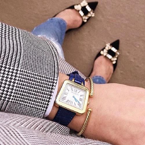 Jomashop:精选多款 Bruno Magli 布鲁玛妮 时装腕表