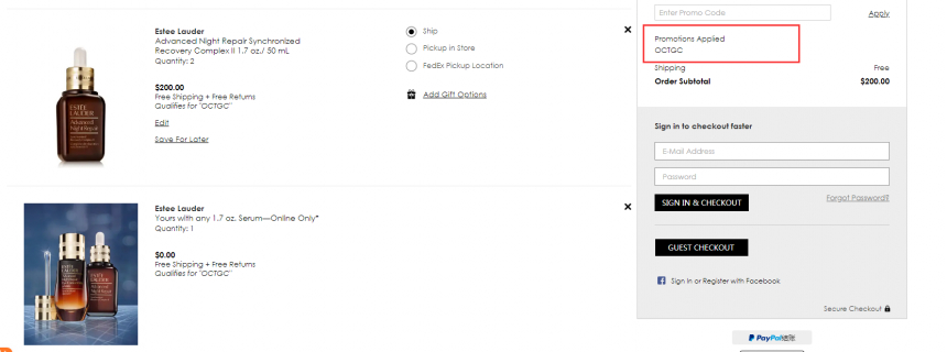 Neiman Marcus:各路时尚美妆大牌 最高享价值0礼卡 - 海淘优惠海淘折扣|55海淘网